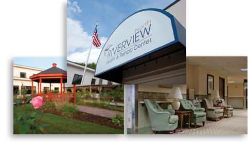 Riverview North Health & Rehab